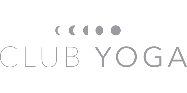 Club yoga logo